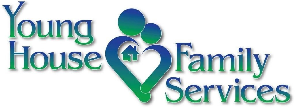 Young House Family Services - Full Color Logo
